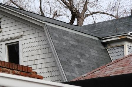 Roofing A German Style Dormer Roofing Siding Diy Home