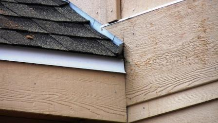 Kickout Flashing Is Required Regardless Of The Type Of Roof Covering  Material Or Exterior Wall Covering, With The Exception Of Brick And  Concrete Block, ...