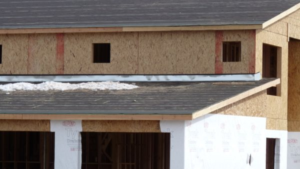 Roofing Underlayment Types