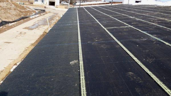 Roofing Underlayment Types Internachi