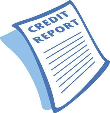 Credit reports are valuable tools for lenders