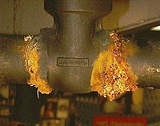 how to avoid galvanic corrosion