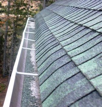 Another Result Of Weathering Is Granule Loss. Granules May Be Lost For A  Number Of Reasons. In Determining The Cause, It Will Help To Look At The  Roof From ...