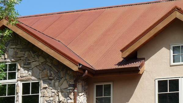 Mastering Roof Inspections Metal Roofs Part 4 Internachi