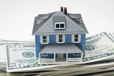 Homes can be tapped for their equity through loans and lines of credit