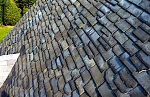 Mastering Roof Inspections Slate Roofs Part 3 Internachi