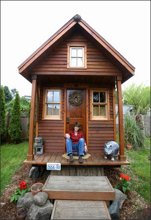 Marvelous The Small House Movement Internachi Largest Home Design Picture Inspirations Pitcheantrous