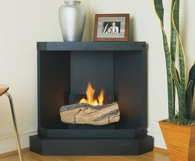 Ventless fireplaces are made dangerous by an inherent design flaw.