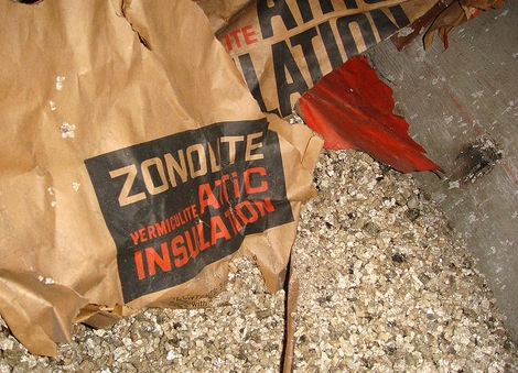 Vermiculite Int L Association Of Certified Home