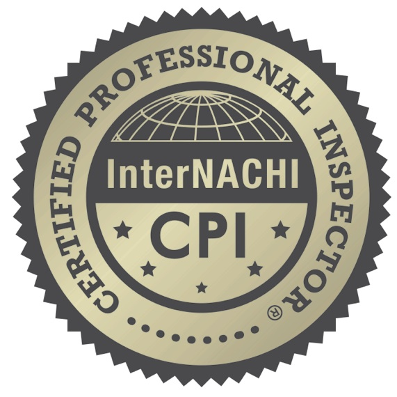 Internachi Certified Professional Inspector Cpi Federal