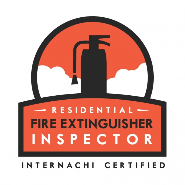 Become a Certified Residential Fire Extinguisher Inspector™ - InterNACHI
