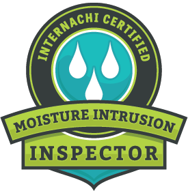 Moisture Intrusion Inspector - 360 Inspection Services