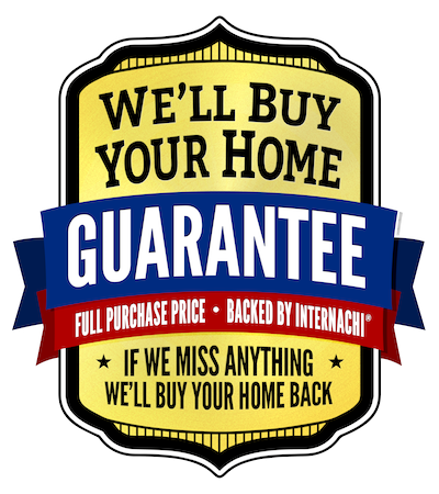 Guaranteed Home Inspectors - InterNACHI