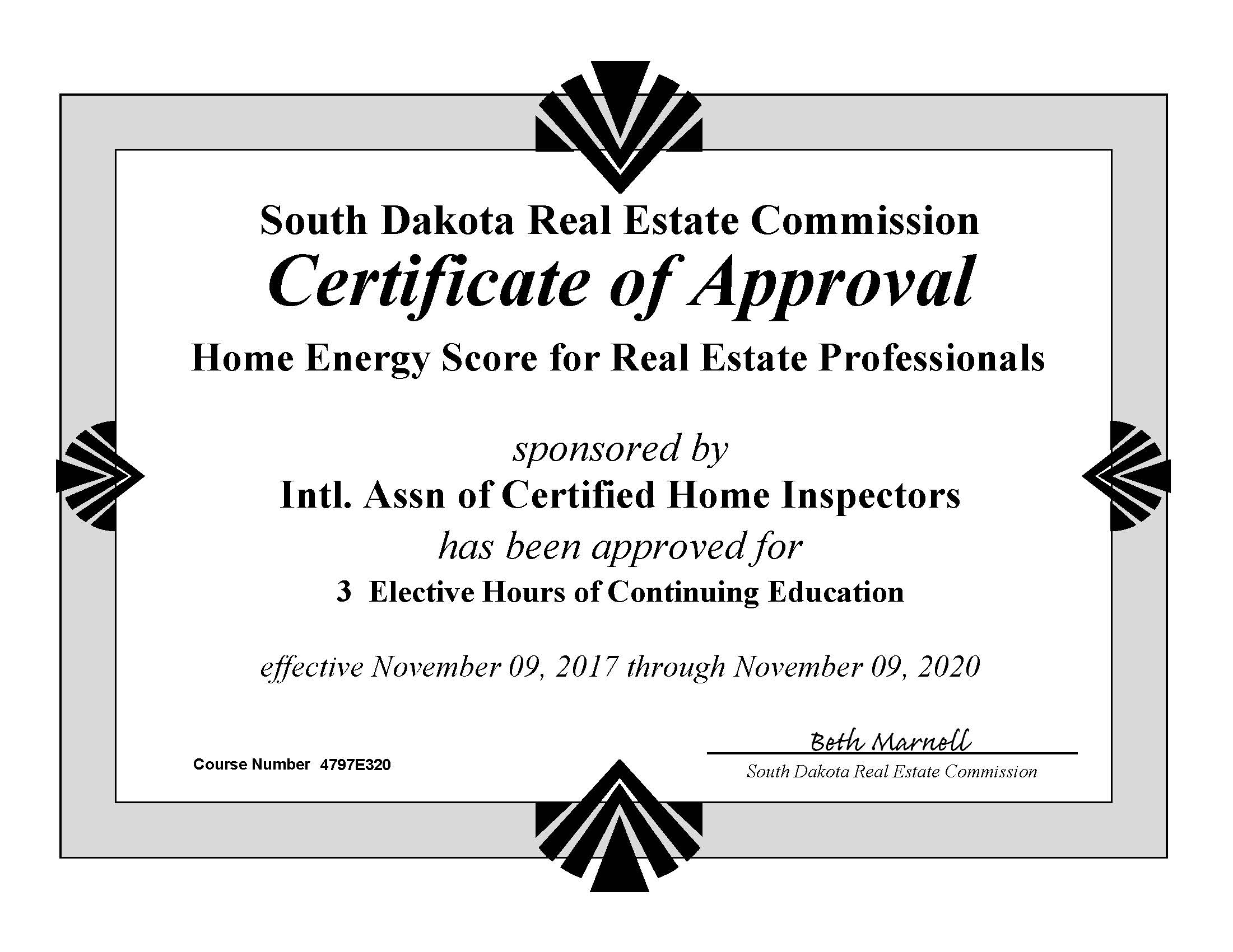 Free Continuing Education for Licensed Real Estate Agents in South ...