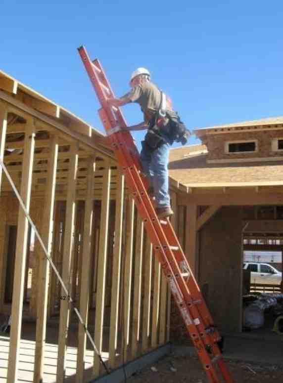 Ladder Safety Training Course Internachi