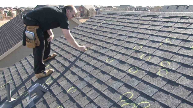 Wind Amp Hail Inspection And Roof Replacement Course