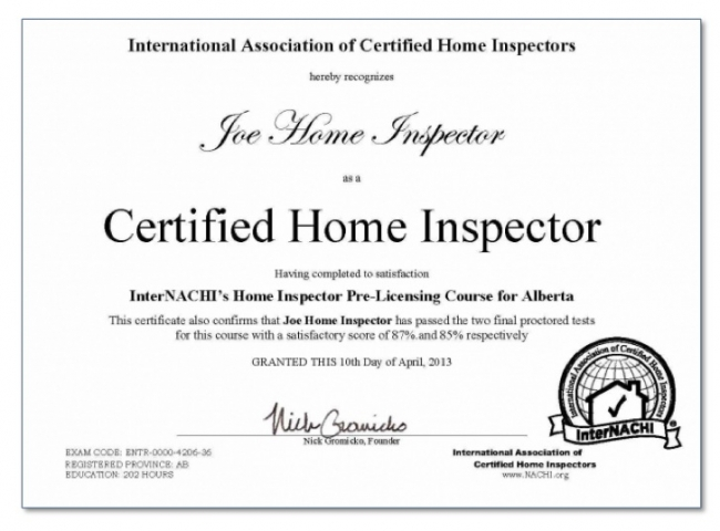 Proctored Exams Supervised Test Inspection For Home