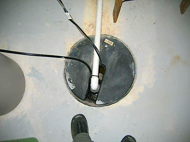 According To Internachi S Home Inspection Standards Of Practice Section 3 6 The Inspector Shall Inspect Drainage Sump Pumps With Accessible Floats