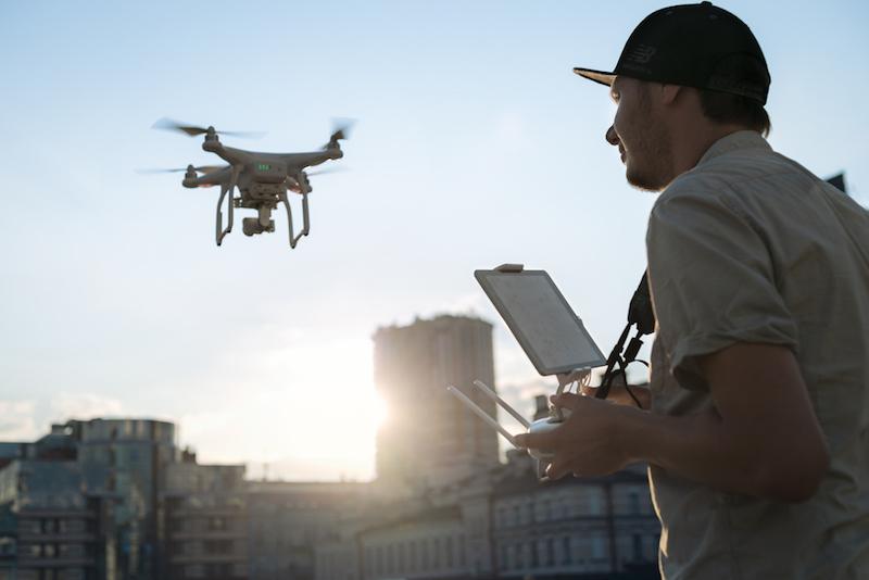 Internachi S Drone Law Primer For Home Inspectors
