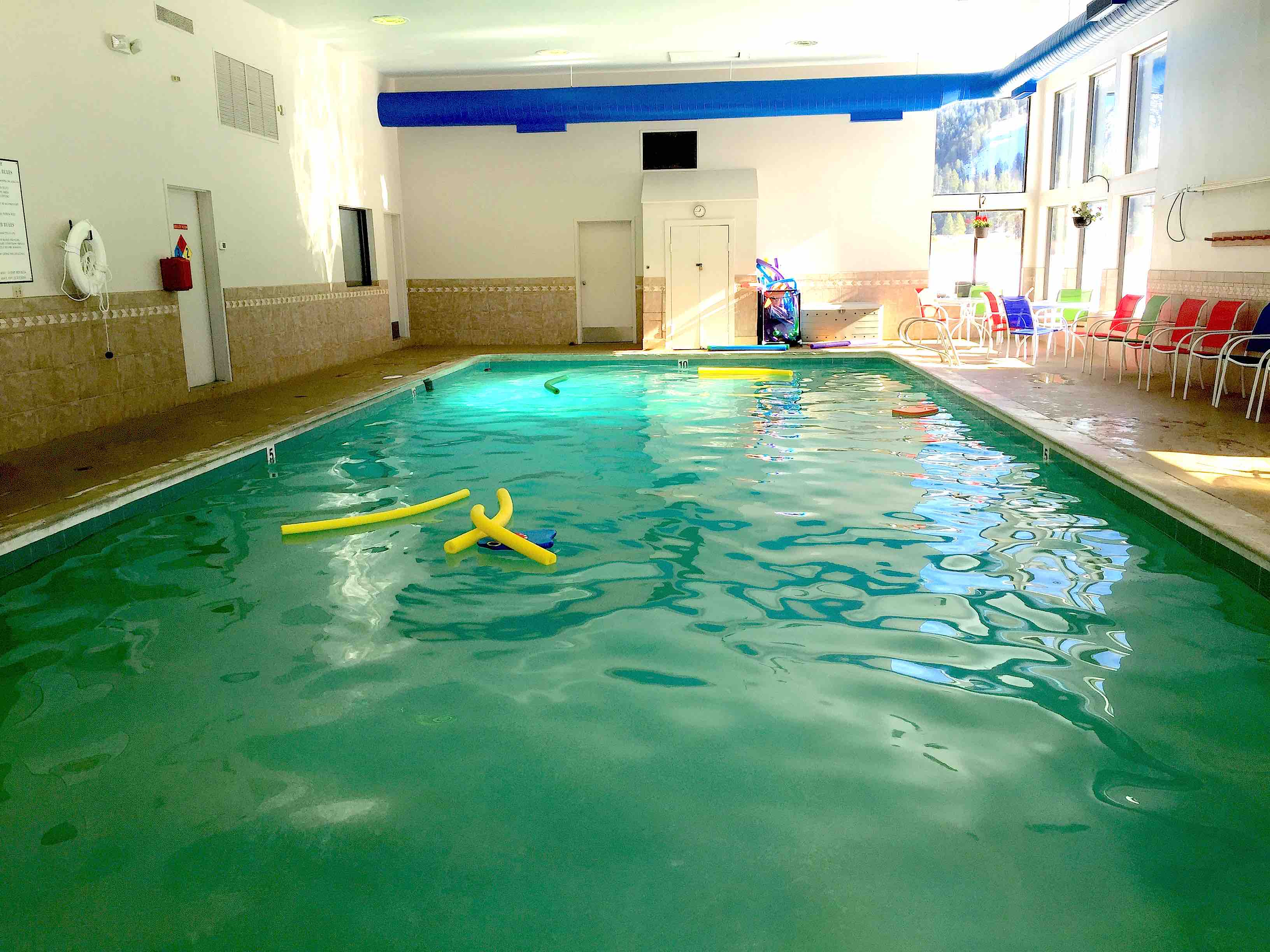 Pool spa inspection checklist sample internachi - Residential swimming pool inspection ...