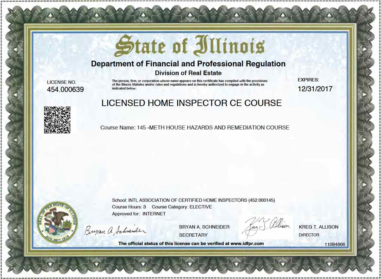 how to become a licensed realtor in illinois