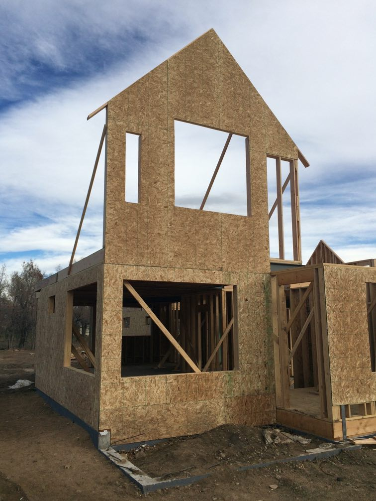 Structural Design Basics Of Residential Construction For The Home
