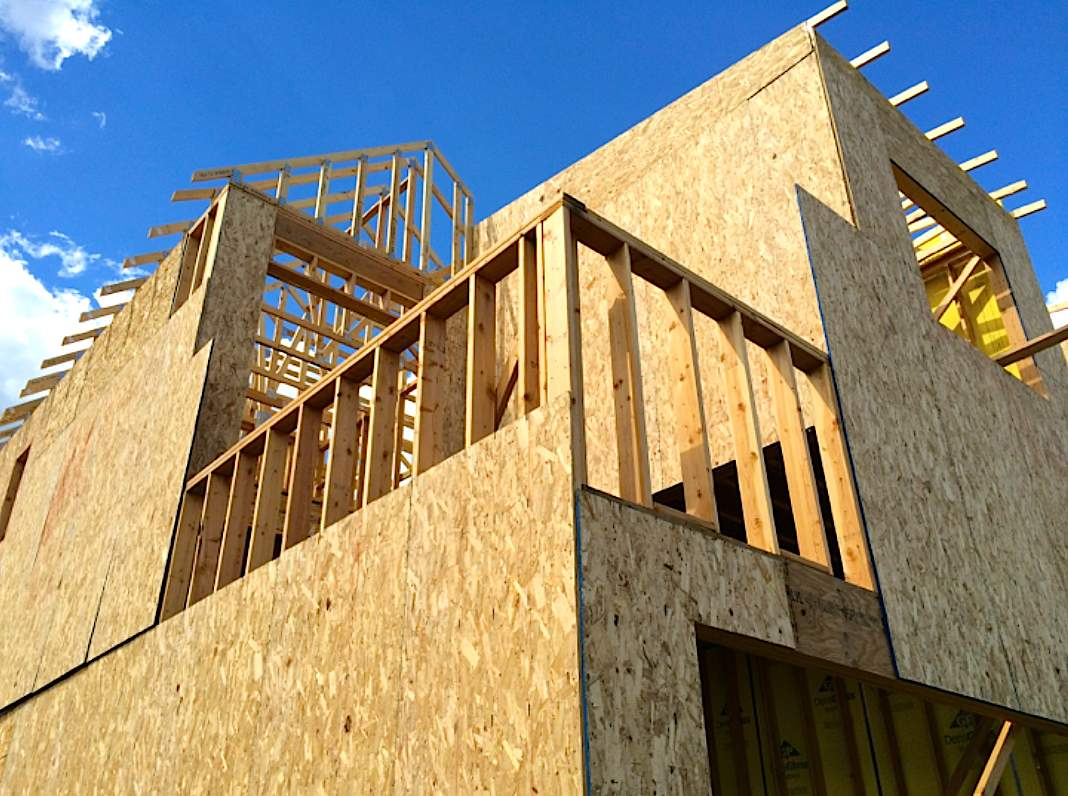 Residential Structural Design For Home Inspectors Course Internachi