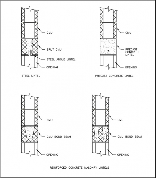 Structural Design Of Foundations For The Home Inspector Internachi - concrete foundation wall design example