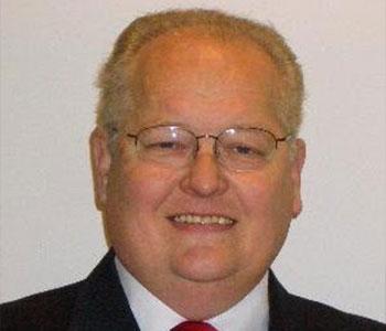 Paul W. Roebuck, Sr.