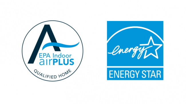 Learn more about U.S. EPA Indoor airPlus and ENERGY STAR for Homes