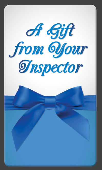 www.GiftsFromYourInspector.com