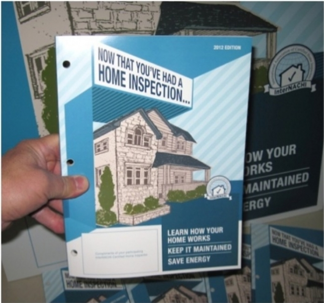 home maintenance books