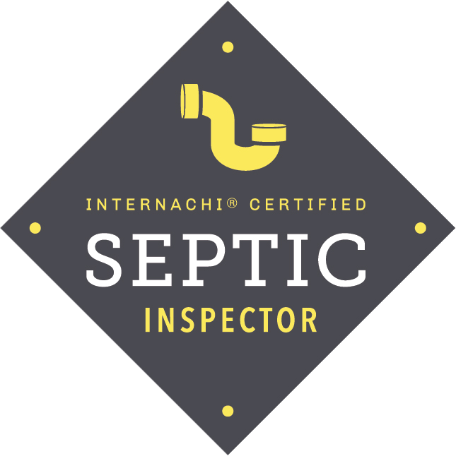 septic system certified logos inspector eps inspection become certification nachi