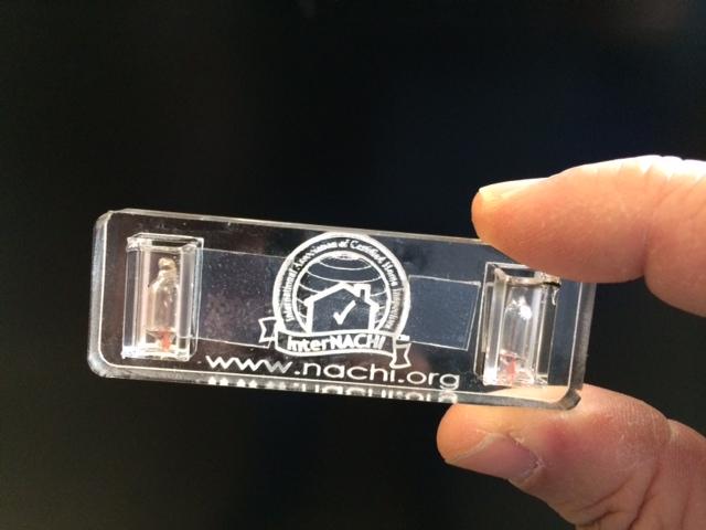 Internachi Led Microwave Oven Testers Internachi