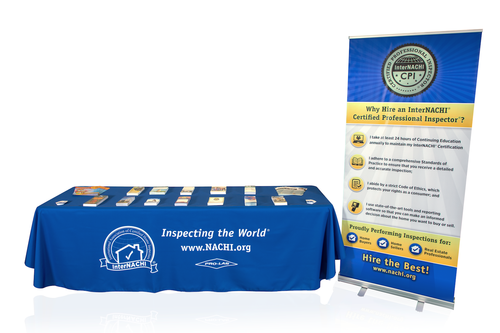 Table Cloth Banners Fence Wrap Banners