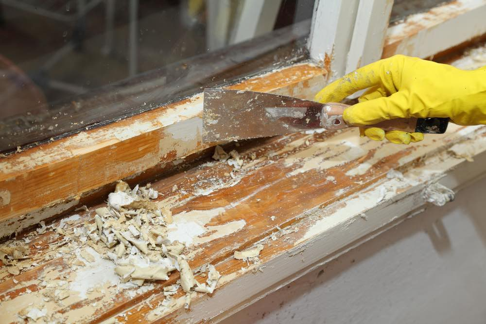Top 5 Fast Fixes for Faulty Windows - InterNACHI